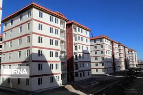 رئیس سازمان بهزیستی خبر داد: با اختصاص ۵۰۰ میلیارد ریال از صندوق توسعه ملی ۲۰۰۰ نفر از ایتام صاحب مسکن خواهند شد