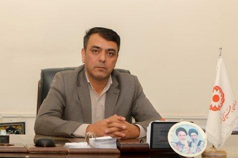 نزدیک به 4 هزار نفر از خدمات میز خدمت بهزیستی شهرستان زنجان بهره مند شده اند
