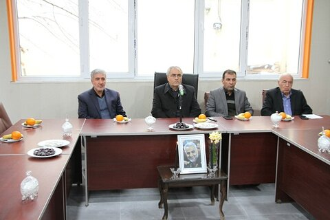 همت عالی خیرین بهزیستی آذربایجان شرقی