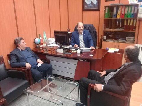 پیگیری تسهیلات قرض الحسنه تبصره ۱۶ در بانک رفاه شهرستان شفت