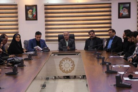 نوشهر| پاسخ منفی به درخواست های مددجویان در بهزیستی جایی ندارد