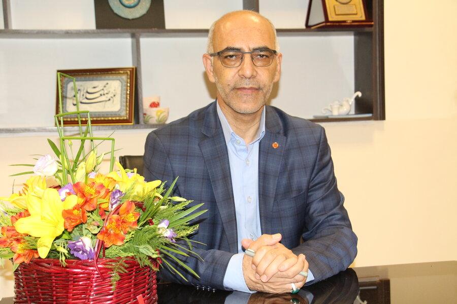 انتصاب علیرضا ایزدپور بعنوان رئیس کمیته فرهنگی و  پیشگیری شورای هماهنگی مبارزه با مواد مخدر استان