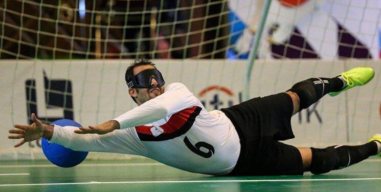 برگزاری جشنواره ورزشی نابینایان و کمبینایان به یاد سردار سلیمانی