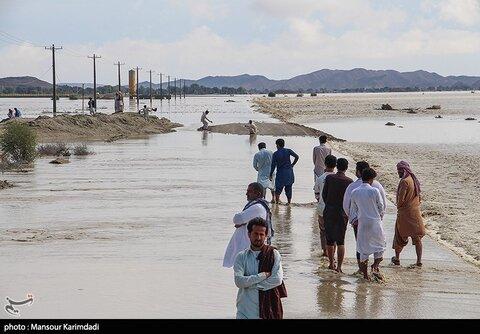 شماره حساب بهزیستی برای کمک به مردم سیلزده سیستان و بلوچستان اعلام شد