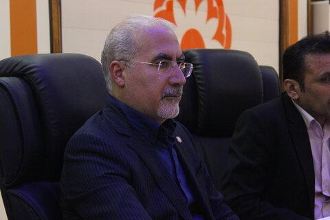 دکتر علیرضا حاجیونی: تاسیس  مراکز مثبت زندگی در مسیر تحقق شاخص های سلامت اجتماعی و رعایت حقوق شهروندی است