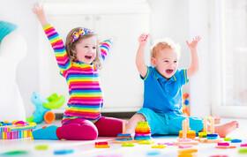 تاثیر منفی رسانه های تصویری در کاهش تحرک بدنی کودکان