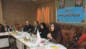 آغاز طرح شیوع شناسی و علت شناسی انواع کم توانی های جامعه هدف در استان اردبیل