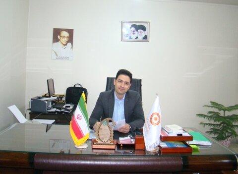 « بهنام موحدی» سرپرست اداره بهزیستی شهرستان خوانسار شد