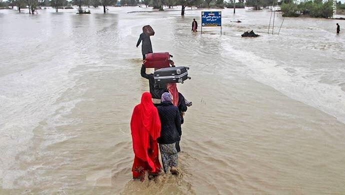 بیشاز ۵ هزار خانوار زیرپوشش بهزیستی دچار خسارت سیل شدند