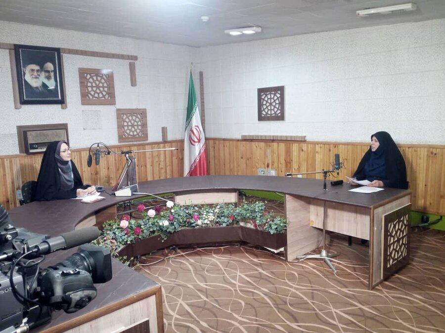 مراکز بهزیستی کرمانشاه آماده خدمات دهی به آسیب دیدگان اجتماعی