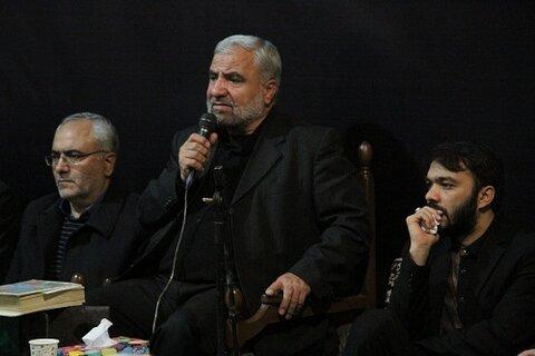 گزارش تصویری | برگزاری مراسم بزرگداشت سردار شهید سپهبد حاج قاسم سلیمانی با حضور آقای ارشدزاده،مدیرکل بهزیستی استان، مسئولین استانی و کارکنان