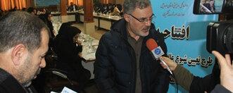 اجرای طرح رصد از بهمن ماه در اردبیل