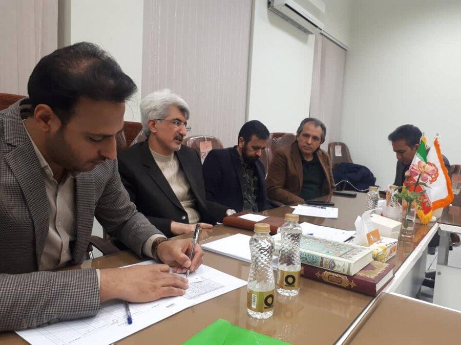 برگزاری دوره ارزیابی مدرسین پیش از ازدواج و آموزش زندگی خانواده در شیراز