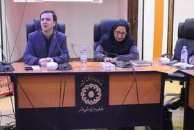 دوره آموزشی مناسب سازی محیط زندگی معلولین در بوشهربرگزار شد + تصاویر