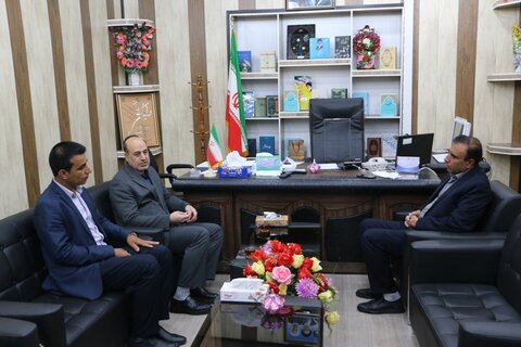 مدیرکل بهزیستی استان کرمان از اختصاص 1میلیارد و 500 میلیون ریال به بهزیستی منوجان خبر داد