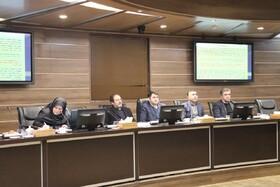 برگزاری دومین جلسه ستاد مناسب سازی آذربایجان غربی