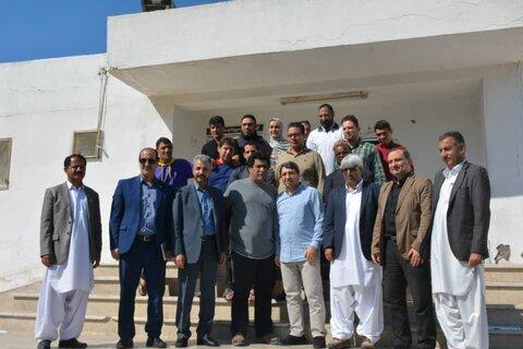 دستور رییس سازمان بهزیستی کشور برای رفع فوری مشکلات مددجویان و افراد دارای معلولیت آسیب دیده از سیل استان سیستان و بلوچستان