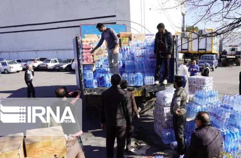 پرداخت بیش از ۲ میلیارد ریال به مددجویان سیلزده جنوب کرمان