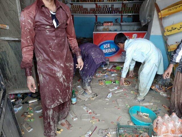 واریز مبلغ ۵۰۰ هزار تومان به حساب مددجویان سیل زده بهزیستی استان کرمان