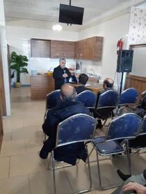 گشایش اولین خانه حمایتی افراد سالمند در کرمان