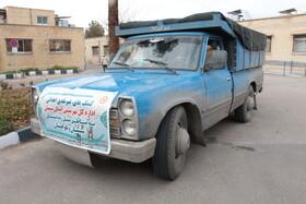ارسال کمکهای نقدی و غیرنقدی به مناطق سیلزده سیستان و بلوچستان