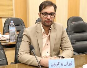 « یاسر شیروی خوزانی » سرپرست اداره بهزیستی شهرستان تیران و کرون شد