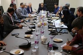 برگزاری دومین جلسه ستاد هماهنگی و پیگیری مناسب سازی استان هرمزگان