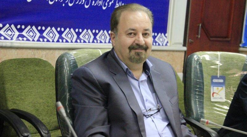 دکتر «فرزاد گوهر دهی» به عنوان مدیر کل بهزیستی استان مازندران منصوب شد
