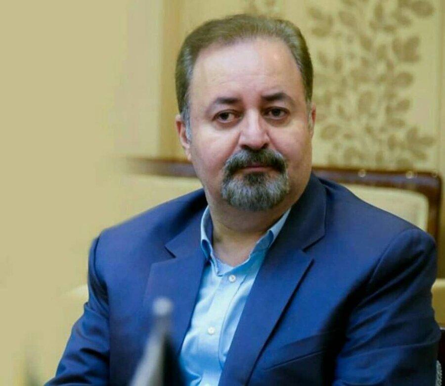 پیام قدردانی مدیر کل بهزیستی مازندران از مددکاران، مراقبین و مربیان حاضر در مراکز شبانه روزی بهزیستی استان