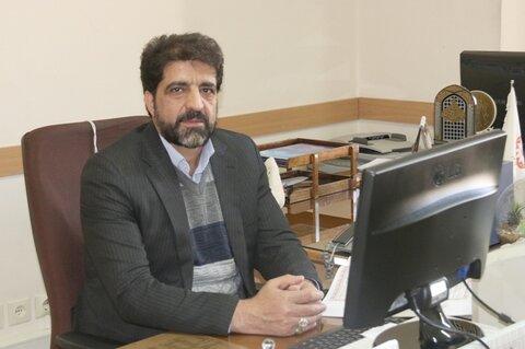 « مهدی طاهری » سرپرست اداره بهزیستی شهرستان فلاورجان شد