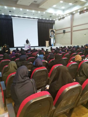 ملارد | طرح کشوری غربالگری بینایی درمهدهای کودک شهرستان ملارد برگزار شد