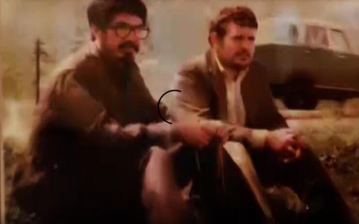 فیلم  ۱۲ بهمن ماه سالگرد شهید محمد صبوری، مددکار جانباز سازمان بهزیستی