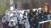 گزارش تجمیعی| زنگ انقلاب در مهدهای کودک سراسر کشور به صدا درآمد