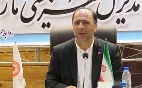 تهران | مدیر بهزیستی شهرستان تهران از مرکز اورژانس اجتماعی شهید نواب صفوی بازدید کرد