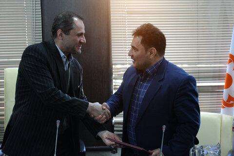 جعفریان سرپرست بهزیستی شهرستان اسلامشهر شد