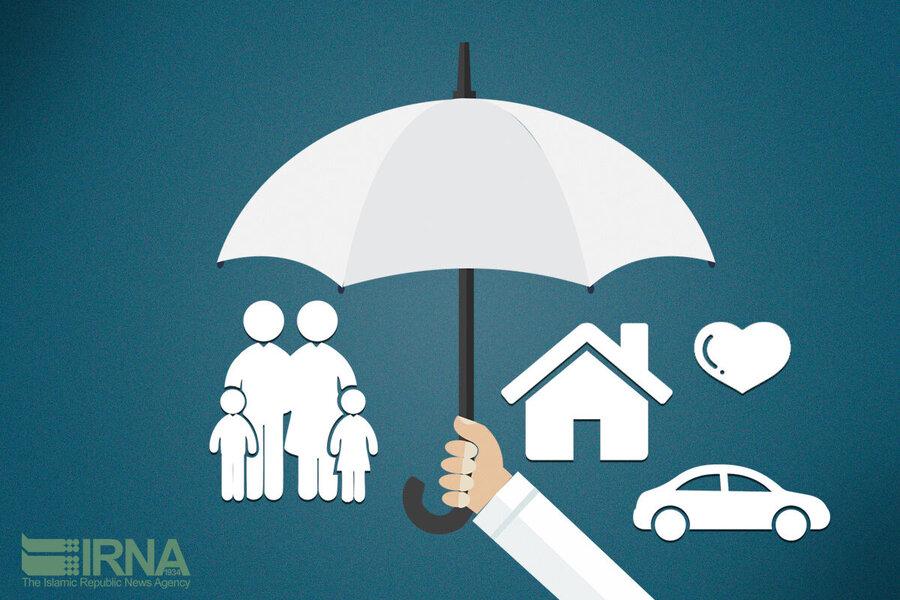 قرار گرفتن خدمات روانشناختی همراه با بیمه در سبد خانواده