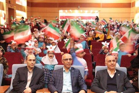 افتتاح اولین مرکز اتیسم در سفر یک روزه مدیرکل بهزیستی استان بمناسبت دهه فجر به شهرستان شاهرود