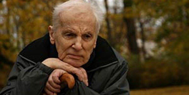 گناهم «سالمندی» است؛ آزارم ندهید!