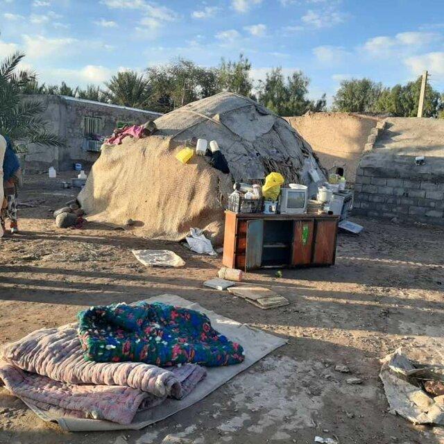 پرداخت کمک بلاعوض برای ساخت مسکن مددجویان سیلزده بهزیستی