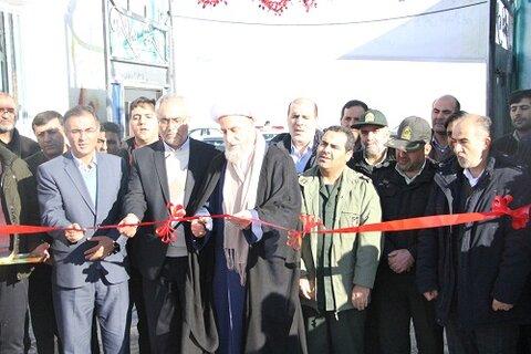 افتتاح مرکز اقامتی بهبود و بازتوانی معتادین سرای امید