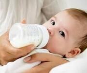 تامین شیرخشک چندقلوها طبق گزارش مراکز بهداشت ارایه میشود