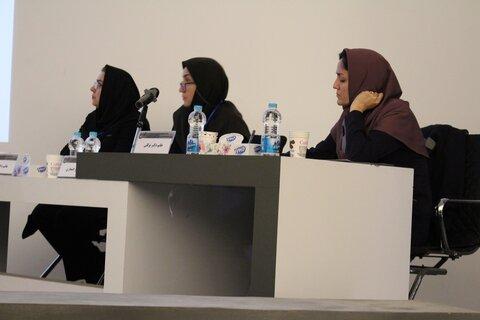 اولین همایش کشوری سلامت  زنان با محوریت حاشیه نشینی با مشارکت معاونت اجتماعی بهزیستی برگزار شد