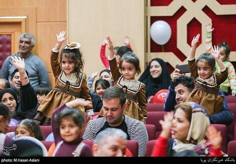 جشن همزادهای دوستداشتنی سرزمین من  از نگاه دوربین خبرگزاری تسنیم