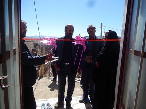 ساخت  40 واحد مسکونی مددجویان در دست اقدام است