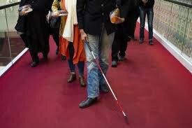 قدردانی مدیر روابط عمومی سازمان بهزیستی از فراهم شدن شرایط حضور افراد دارای معلولیت برای تماشای فیلم های جشنواره فجر