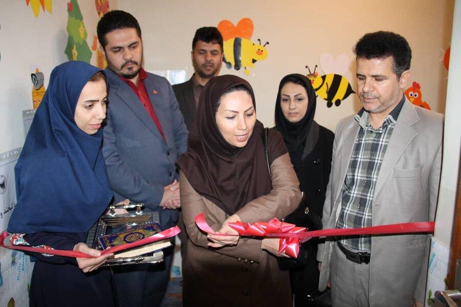 همزمان با دهه مبارک فجر چندین پروژه اقتصادی و اشتغالزایی در شهر اراک افتتاح گردید.