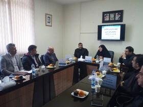 ساخت یک اردوگاه مجهز رفاهی -خدماتی کشوری بهزیستی در کرمانشاه