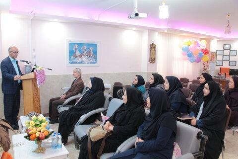سمنان ا افتتاح مرکز مشاوره با حضور مدیرکل و معاون توسعه پیشگیری