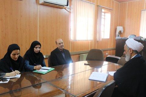 روش های بهبود فرآیند فرزندخواندگی  بین بهزیستی و دادگاه خانواده کرمان به مشورت گذاشته شد