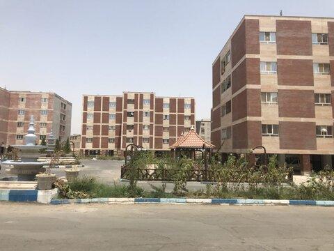 ۹۸ واحد مسکونی معلولان و مددجویان بهزیستی سیستان و بلوچستان واگذار شد